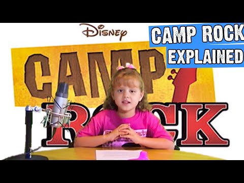 PipersPicksTV #009: Camp Rock Rocks!