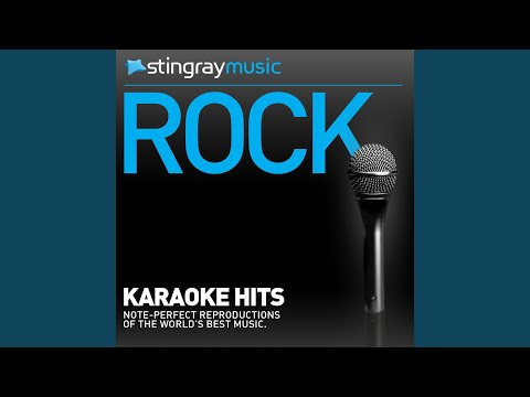 Two Steps Behind (Karaoke Version) (In the style of Def Leppard)