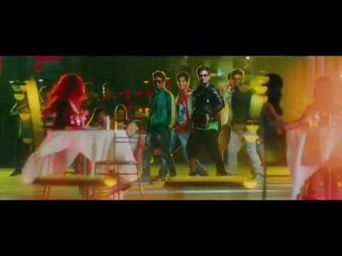 You Are My Darling Song video Vaalu, Simbu, STR, Hansika