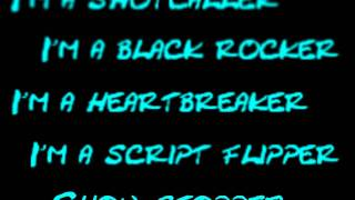 Taio Cruz - Shotcaller Lyrics