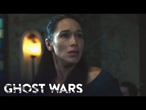 GHOST WARS | Season 1, Episode 7: Incubation Period | SYFY