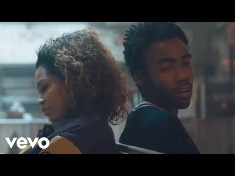 Childish Gambino - Sober (видео)