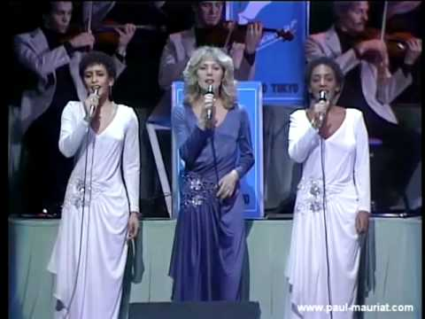 Paul Mauriat — Around the world medley