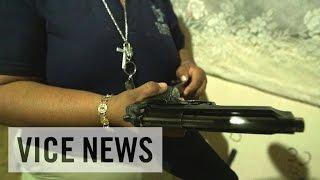 暴力とドラッグのメキシコ(1)麻薬組織も慄く自警団