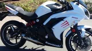 2. 1800 mile review of my 2013 Ninja 650
