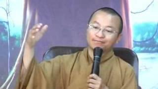 Cư Trần Phú 09 - Phần 1: Cách hóa độ của Thiền sư - Thích Nhật Từ