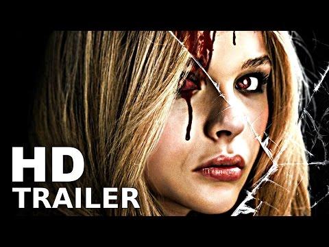 CARRIE - Trailer German Deutsch (2013) Horror