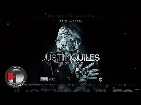 Letra Gladiadora Justin Quiles