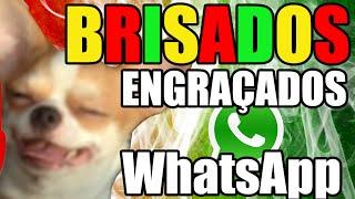 Os BRISADOS mais ENGRAÇADOS - Vídeos WhatsApp