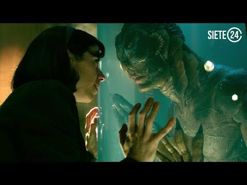 Y el Oscar es para... Guillermo del Toro