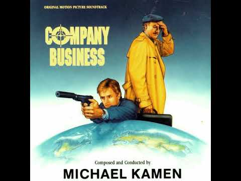 Company Business 1991 OST
