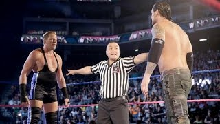 Nonton Wwe No Mercy 2016 Jack Swagger Vs  Baron Corbin Film Subtitle Indonesia Streaming Movie Download