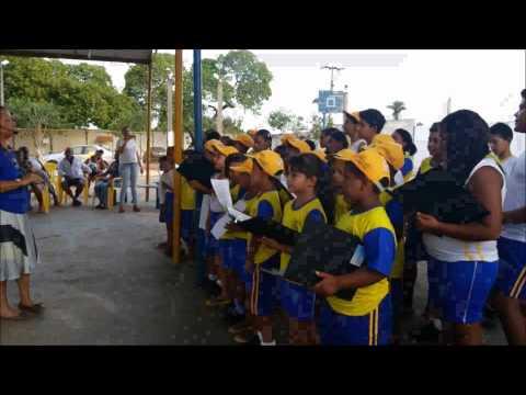 AABB COMUNIDADE: São Domingos do Maranhão 2014