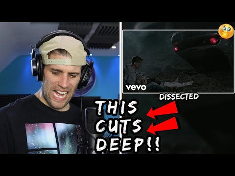 Rapper Reacts to NF I JUST WANNA KNOW!   WE ALL NEED TO HEAR THIS!! (First Reaction)