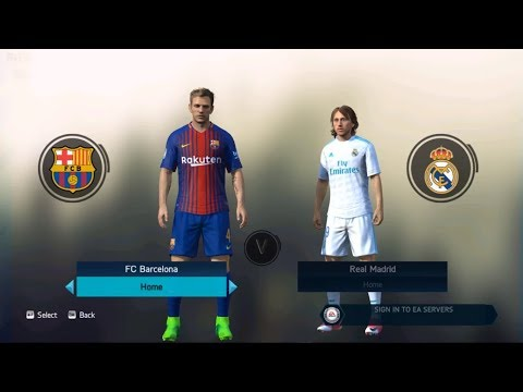 DOWNLOAD FIFA 18 ON YOUR MOBILE WITH HIGH GRAPHIC (APK,OBB,DATA)2017
