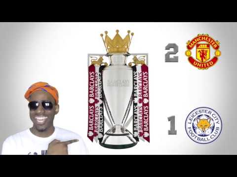 Manchester United 2-1 Leicester City Post Match Analysis | Premier League Reaction