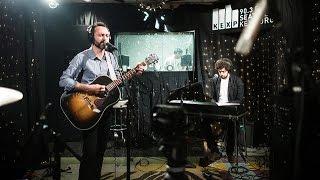 Broken Bells - Full Performance (Live on KEXP)