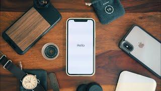 iPhone X: Top 5 COOLEST Accessories!