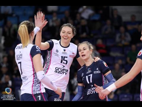 Jelena Blagojević: Momentami brakowało pozytywnej energii