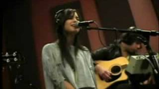 Demi Lovato - Don't Forget live @ Kidd Kraddick April 28 2009