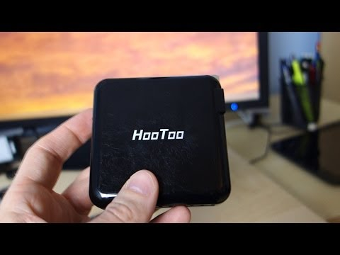 Device Review: HooToo TripMate Elite 5-in-1 Portable Traveling Device