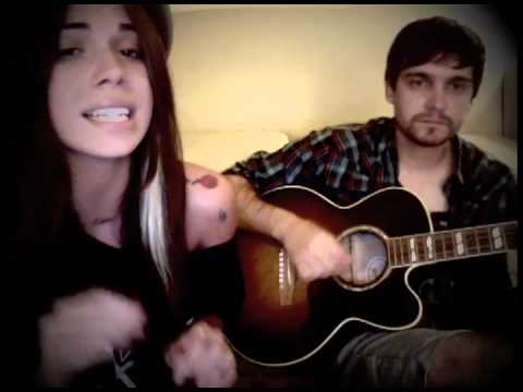 Christina Perri - They Can't Take That Away From Me (Johnny Hanson) [Cover]