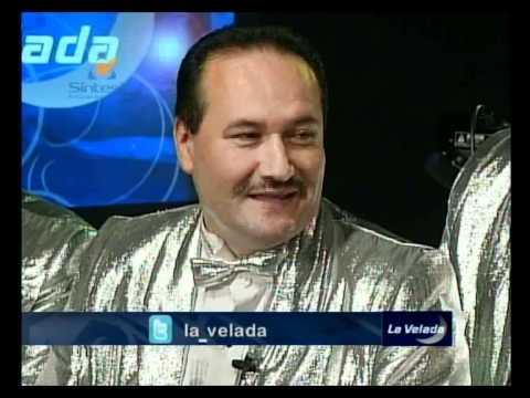 Los Walker de Tijuana Entrevista  LA VELADA en VIVO