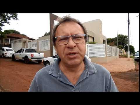 Prefeito de Rio Bom fala sobre epidemia da dengue