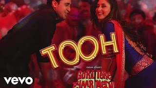 Tooh – Gori Tere Pyaar Mein ( Video Song ) | Feat. Kareena Kapoor & Imran Khan