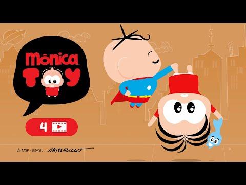 Maurício de Sousa: o Walt Disney Brasileiro