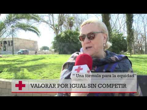 Más del 60% de las personas atendidas por Cruz Roja Española son mujeres