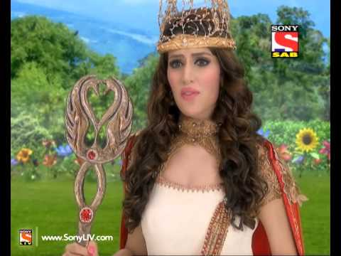 Baal Veer - Episode 496 - 25th July 2014 (видео)