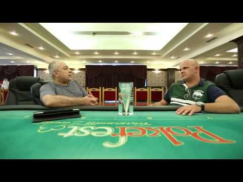 Nandor Solyom – PokerFest Mamaia 2015 Final Table Interview