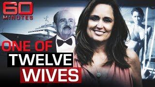 Video Lifting the secretive veil on life as a billionaire's pleasure wife | 60 Minutes Australia MP3, 3GP, MP4, WEBM, AVI, FLV Maret 2019