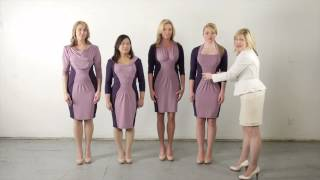 DRES: Clothing for your Body Shape
