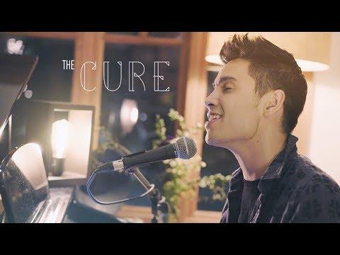 The Cure (Lady Gaga) - Sam Tsui Piano Cover