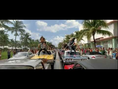 """Step Up Revolution (2012 Movie) - """"Opening Sequence"""" Official Teaser"""