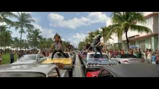 Nonton Step Up Revolution (2012 Movie) -
