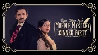 Trailer! Poe Party