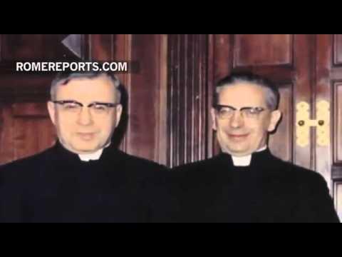 FILM: Prałat Opus Dei o beatyfikacji don Alvaro: Proszę Boga, aby uczynił nas prostymi
