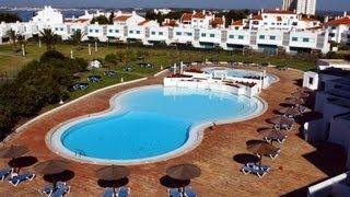 Prainha Portugal  city photos : Apartamentos Turísticos Prainha Clube en Alvor (Algarve)