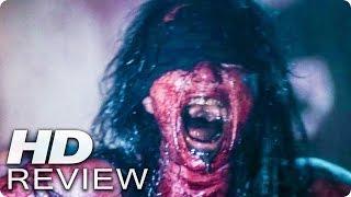 BASKIN Trailer & Kritik Review (2016)