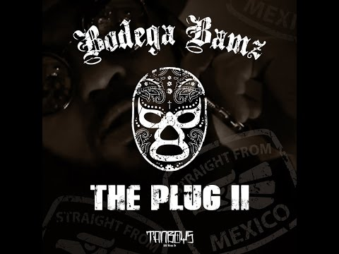 Bodega Bamz  - The Plug Pt. 2