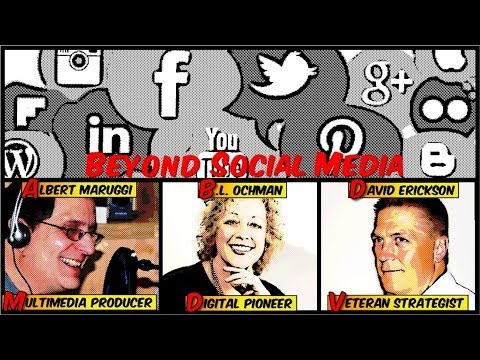 Beyond Social Media Show # 30 -Sacco Sacked & Dogecoins Soar