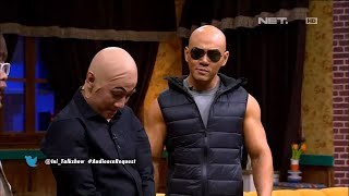 Video Paniknya Deddy Corbuzier KW Didatengin yang Asli - The Best of Ini Talk Show MP3, 3GP, MP4, WEBM, AVI, FLV Juli 2019