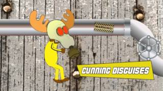 Danger Moose Dash YouTube video