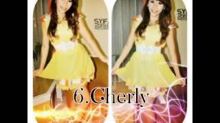Video Member Cherrybelle Tercantik Dari 1-9 MP3, 3GP, MP4, WEBM, AVI, FLV Maret 2018