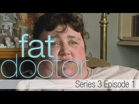 fat - Two women both super morbidly obese have spent a life time battling with their weight – and time is now running out for them. Jean Marie Taylor is 38 years o...