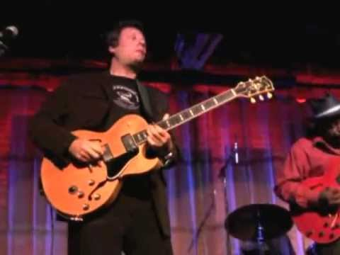 Lurrie Bell and Dave Specter: Blues Guitar Chicago Style