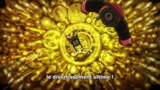 One piece gold - Bande annonce VOSTFR